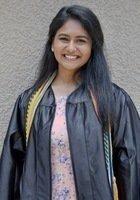 A photo of Shruti, a tutor from Pasco-Hernando Community College