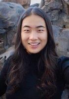 A photo of Xiansheng, a tutor from University of California-Berkeley