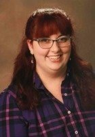A photo of Andrea, a tutor from University of Minnesota-Twin Cities