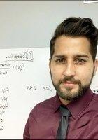 A photo of Alan, a tutor from Florida International University