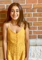 A photo of Avni, a tutor from The University of Texas at Austin