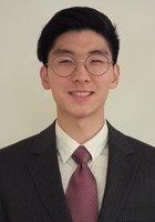 A photo of Zachariah, a tutor from University of Pennsylvania