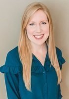 A photo of Julie, a tutor from Truman State University