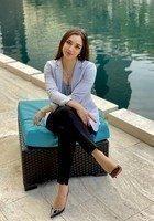 A photo of Arina, a tutor from The University of Texas at San Antonio