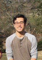 A photo of Peter, a tutor from University of Pennsylvania