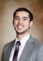 A photo of Roque, a tutor from Brigham Young University-Idaho
