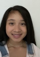 A photo of Jia, a tutor from Worcester Polytechnic Institue
