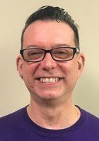 A photo of David, a tutor from Rutgers University-New Brunswick