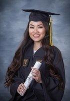 A photo of Kiana, a tutor from Vanderbilt University