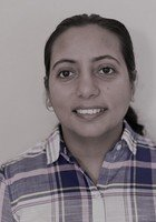 A photo of Prachi, a tutor from National medical college