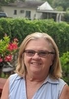 A photo of Ruth, a tutor from University of South Florida-Main Campus