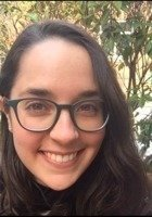 A photo of Emma, a tutor from Clark University
