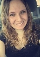 A photo of Emily, a tutor from The Richard Stockton College of New Jersey