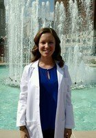 A photo of Megan, a tutor from Saint Louis University-Main Campus
