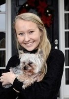 A photo of Megan, a tutor from North Carolina State University at Raleigh
