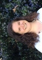 A photo of Emily, a tutor from Portland State University Double Major in French and English