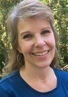 A photo of Lori, a tutor from University of California-Santa Barbara