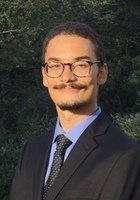 A photo of Stefano, a tutor from SUNY at Binghamton