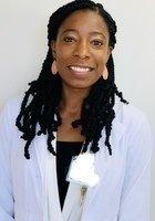 A photo of Johanna, a tutor from The University of Texas at Tyler
