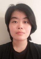 A photo of Rachel, a tutor from Rhode Island School of Design