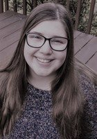 A photo of Jessica, a tutor from Rowan University