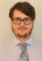 A photo of Ryan, a tutor from Worcester Polytechnic Institute