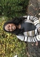 A photo of Sophia, a tutor from University of Michigan-Ann Arbor