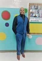 A photo of Timothy, a tutor from University of Southern Mississippi
