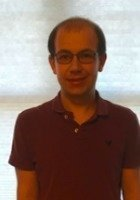 A photo of Justin, a tutor from Worcester Polytechnic Institute