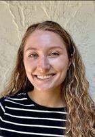 A photo of Emma, a tutor from Indiana University- Bloomington