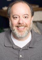 A photo of Thomas, a tutor from Northwestern University