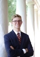 A photo of Tyler, a tutor from University of Virginia-Main Campus