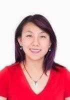 A photo of Jennifer, a tutor from University of Chicago