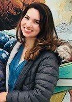 A photo of Andrea, a tutor from University of Colorado-Colorado Springs