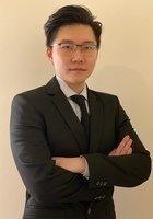 A photo of Yichen, a tutor from Rutgers University-New Brunswick