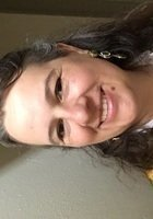 A photo of Teresa, a tutor from Brigham Young University-Provo