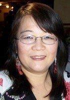 A photo of Waka, a tutor from Otemae University