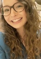 A photo of Haley, a tutor from Sam Houston State University