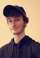 A photo of Kamren, a tutor from University of Michigan-Ann Arbor