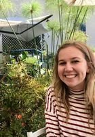 A photo of Hanna, a tutor from Arizona State University