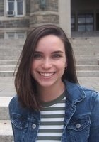 A photo of Margaret, a tutor from Fordham University