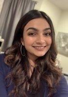 A photo of Selina, a tutor from Rutgers University-New Brunswick