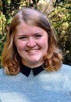 A photo of Madison, a tutor from Susquehanna University