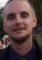 A photo of Jarred, a tutor from Boston University