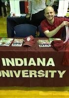 A photo of Greg, a tutor from Indiana University-Bloomington