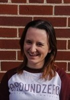 A photo of Julia, a tutor from University of Valley Forge