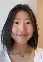 A photo of Stella, a tutor from Johns Hopkins University