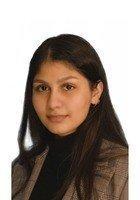 A photo of Sarah, a tutor from Vanderbilt University