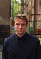 A photo of Joshua, a tutor from New York University
