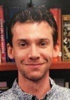 A photo of Jack, a tutor from University of Kansas